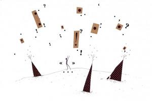 Quand la ponctuation n'est pas là... les mots dansent  ponctuation-copie-300x201